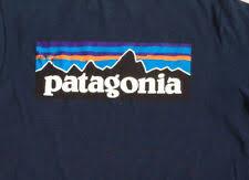 <b>Patagonia</b> хлопковые <b>футболки</b> с длинным рукавом для мужчин ...
