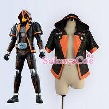<b>Kamen Rider Cosplay</b> In Unisex Costumes for sale   eBay