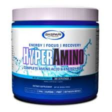 Gaspari Nutrition <b>HyperAmino</b> - A1supplements
