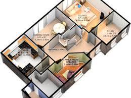 How To Design A House Floor PlanHouse floor plan design modern house plans