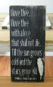 Shakespeare Love on Pinterest | Typewriter Quotes Life ... via Relatably.com
