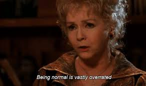 Halloweentown Being normal is vastly overrated | The Wonderful ...