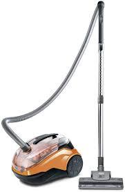 Vacuum cleaner <b>Thomas Cycloon Hybrid</b> Family&Pets 1400 W ...