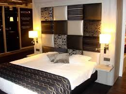 bedroom bed dimensions headboard plans useful unique king size headboards on elegant black look with bedroom headboard lighting