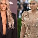 Why Kylie Jenner Being Kim Kardashian's Surrogate Would Be The Sweetest Thing