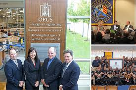 Marquette Opus College of Engineering - The Opus Group