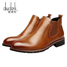 New Arrival Luxury Brand Man Comfortable Shoes Male Genuine ...