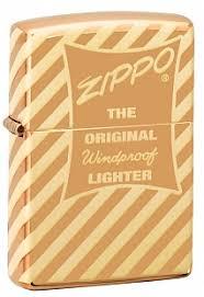 Купить <b>Зажигалка</b> ZIPPO <b>Vintage Box</b> Top с покрытием High Polish ...