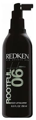 Купить <b>Redken</b> Спрей для укладки волос Rootful 06, средняя ...