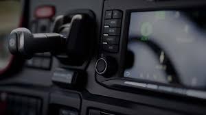 Удобство и комфорт грузовых автомобилей Scania Скания