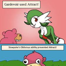 "Pokemun 4 - Slowpoke's ""problem"" by irwincardozo - Meme Center via Relatably.com"