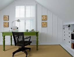 cool attic home office design ideas 0111568jpg attic office ideas