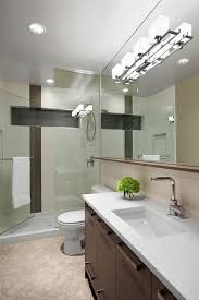 bathroom lighting mirror modern sinks