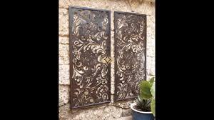 designs outdoor wall art:  maxresdefault