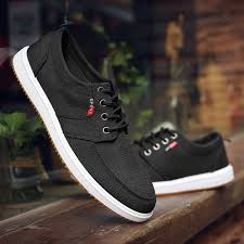 Ready stock of old Beijing <b>shoes wild spring men's</b> work <b>shoes</b> ...
