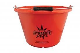 <b>Ведро</b> круглое для прикормки <b>Dynamite Baits 17л</b> от 1 300 ₽