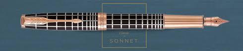 <b>Parker Sonnet</b>, <b>Sonnet</b> Classic в магазине <b>ручек</b> и аксессуаров ...