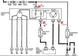 ka24de distributor wiring diagram ka24de image s13 msd blaster 2 coil installation guide pictures nissan 240sx on ka24de distributor wiring diagram