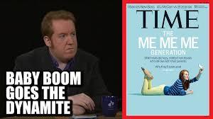 time magazine bashing millennials pt  time magazine bashing millennials pt 1