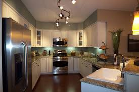 track lighting over kitchen island. kitchen lights ideas ceiling track lighting for small kitchens over island