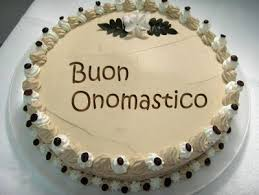 Image result for onomastico san giovanni