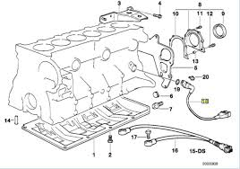 bmw e46 n42 wiring diagram bmw wiring diagrams online bmw e30 e36 crankshaft position sensor replacement 3 series