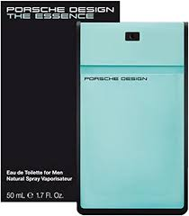 <b>Porsche Design</b> Eau de Toilette Spray for Men, <b>Design The Essence</b> ...