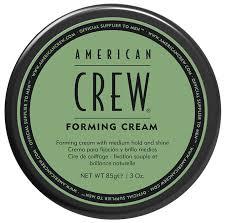 American Crew <b>Крем</b> Forming, средняя фиксация — купить по ...