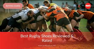 10 Best Rugby Cleats and Rugby Boots Reviewed in 2019 ...