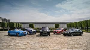 <b>Rolls</b>-<b>Royce</b> Motor Cars: Inspiring Greatness