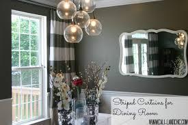 Dining Room Curtain Contemparay Dining Room White Grey Dining Room Grey White Dining