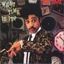 What <b>Time</b> Is It? (album) - Wikipedia