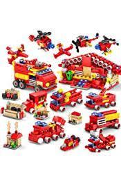 16 in <b>1 Toy</b> Set Stacking Blocks Labama Kids Children Puzzle ...
