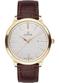 <b>Часы Wainer WA</b>.<b>11022C</b> - купить <b>мужские</b> наручные часы в ...