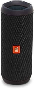 JBL FLIP 4 - Waterproof Portable Bluetooth Speaker ... - Amazon.com