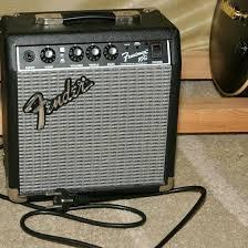 <b>Комбоусилитель Fender frontman</b> 10 g. – купить в Москве, цена 5 ...