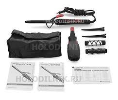 <b>Щипцы для укладки</b> волос Rowenta CF 4112 F0 купить в интернет ...