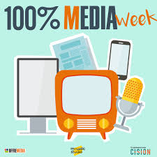 100%MEDIA Week