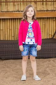 <b>Жакет для</b> девочек <b>Sweet Berry</b> 814069 купить оптом / Модный ...