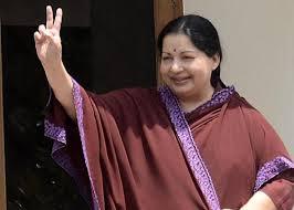 Jeyalalitha TN CM