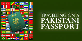 Free Visa Countries For Pakistanis