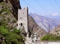<b>Республика Дагестан</b> — города и районы, экскурсии ...