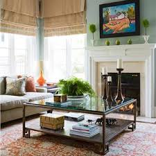 traditional victorian colonial casual living family room photos casual living room