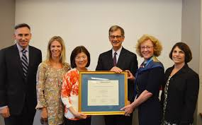 kudos congratulation on award for leading healthier lives kc harvard innovation award king county