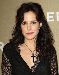 Mary-Louise Parker. 2011 CNN Heroes: An All-Star Tribute Photo credit: FayesVision / WENN. To fit your screen, we scale this picture smaller than its actual ... - mary-louise-parker-2011-cnn-heroes-01