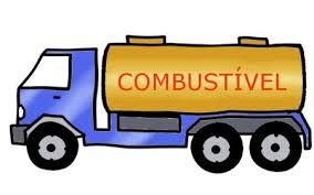 Resultado de imagem para caminhão combustível