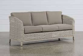 brown wicker outdoor furniture dresses: santorini sofa main image santorini sofa main