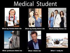 You're NOT a medical student? Please tell me about how ... via Relatably.com