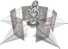 Установка для <b>3D</b>-сканирования малогабаритных объектов на ...