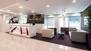 beach associates london offices airbnb london officesview project
